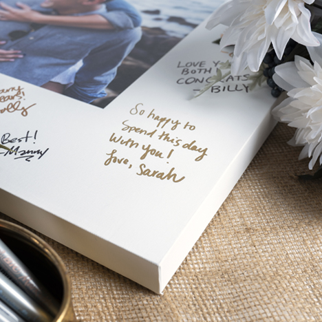 Craft Print Wedding Print